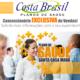 Plano de Saúde Santa Casa de Mauá - Exclusividade de Vendas Costa Brasil Saúde